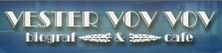 Logo des Kinos Vester vov vov