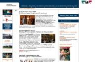 Ausschnitt der Internetsseite filmstiftung.de