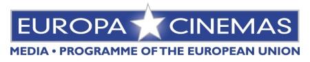 Logo der Europa Cinemas