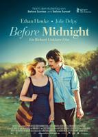 "Plakatmotiv ""Before Midnight"""