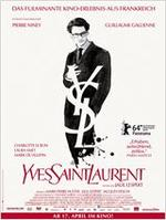 "Plakatmotiv ""Yves Saint Laurent"""