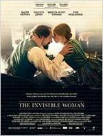 "Plakatmotiv ""The Invisible Woman"""