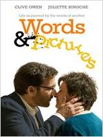 "Plakatmotiv ""Words & Pictures"""