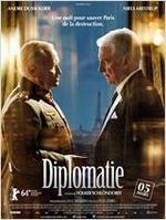 "Plakatmotiv ""Diplomatie"""