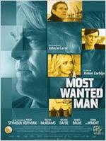 "Plakatmotiv ""A Most Wanted Man"""