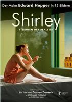 """Plakatmotiv """"Shirley - Visionen der Realität"""""""