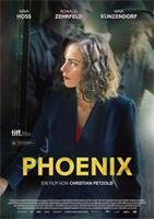 """Plakatmotiv """"Phoenix"""""""