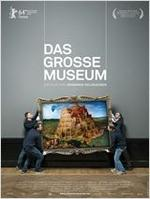 "Plakatmotiv ""Das große Museum"""