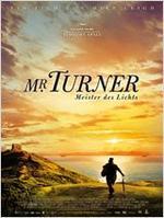"Plakatmotiv ""Mr. Turner - Meister des Lichts"""