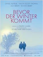 """Plakatmotiv """"Bevor der Winter"""""""