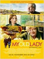 "Plakatmotiv ""My Old Lady"""