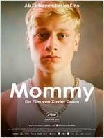 """Plakatmotiv """"Mommy"""""""