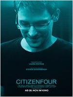 """Plakatmotiv """"Citizenfour"""""""