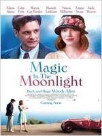 "Plakatmotiv ""Magic in the Moonlight"""