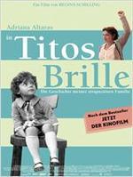 """Plakatmotiv """"Titos Brille"""""""