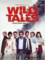 """Plakatmotiv """"Preview: Wild Tales - Jeder dreht mal durch!"""""""