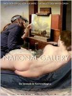 "Plakatmotiv ""National Gallery"""