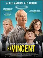 "Plakatmotiv ""St. Vincent"""