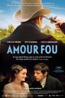 """Plakatmotiv """"Amour Fou"""""""