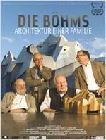 """Plakatmotiv """"Die Böhms - Architektur einer Familie"""""""