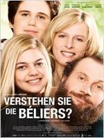 """Plakatmotiv """"Verstehen Sie die Béliers?"""""""