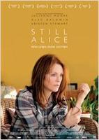 """Plakatmotiv """"Still Alice - Mein Leben ohne Gestern"""""""