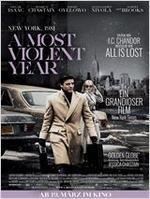 "Plakatmotiv ""A Most Violent Year"""