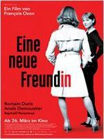 """Plakatmotiv """"Eine neue Freundin"""""""