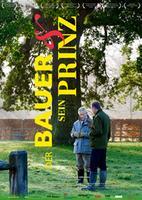 """Plakatmotiv """"Der Bauer und sein Prinz"""""""