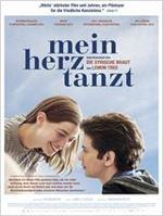 """Plakatmotiv """"Mein Herz tanzt"""""""