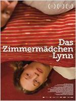 """Plakatmotiv """"Das Zimmermädchen Lynn"""""""