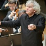 "Plakatmotiv ""Liveübertragung der Berliner Philharmoniker 2015"""