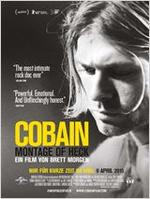 "Plakatmotiv ""Cobain: Montage of heck"""