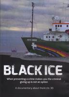 "Plakatmotiv ""Black Ice"""