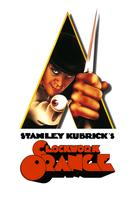 "Plakatmotiv ""Clockwork Orange"""