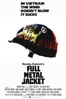 "Plakatmotiv ""Full Metal Jacket"""