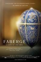 "Plakatmotiv ""Fabergé - a Life of its own"""