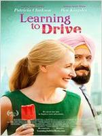 "Plakatmotiv ""Learning to Drive - Fahrstunden fürs Leben"""