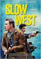 """Plakatmotiv """"Slow West"""""""