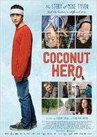 "Plakatmotiv ""Coconut Hero"""