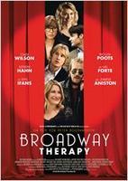 """Plakatmotiv """"Broadway Therapy"""""""