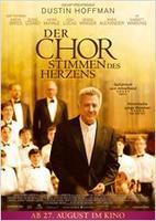 """Plakatmotiv """"Der Chor - Stimmen des Herzens"""""""