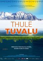 "Plakatmotiv ""Filmgespräch: ThuleTuvalu"""