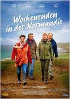 """Plakatmotiv """"Wochenenden in der Normandie"""""""