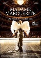 """Plakatmotiv """"Preview: Madame Marguerite oder die Kunst der schiefen Töne"""""""