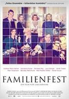 """Plakatmotiv """"Familienfest"""""""