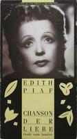 """Plakatmotiv """"Sondervorstellung zum 100. Geburtstag von Edith Piaf"""""""