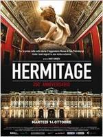 """Plakatmotiv """"Hermitage Revealed"""""""