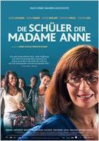 """Plakatmotiv """"Die Schüler der Madame Anne"""""""