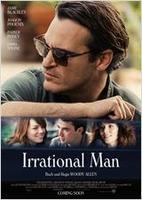 "Plakatmotiv ""Irrational Man"""
